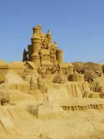 Castles II by MmzellChOuk