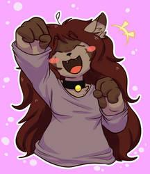 COM: Hooray! by Helen-M123