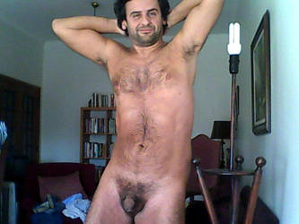 me naked showing my small penis by heuter