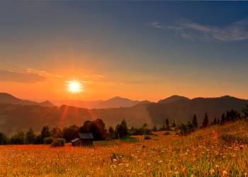 Sweet Bukovina 12 by lica20