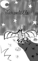Elemenata of Darkness by TheCourageousCat