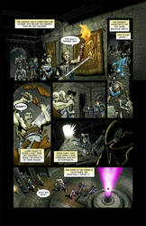 Good Intentions - page 4 color by genekelly