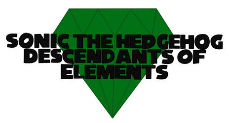 (StH) - Descendants of Elements Logo by TUVGM