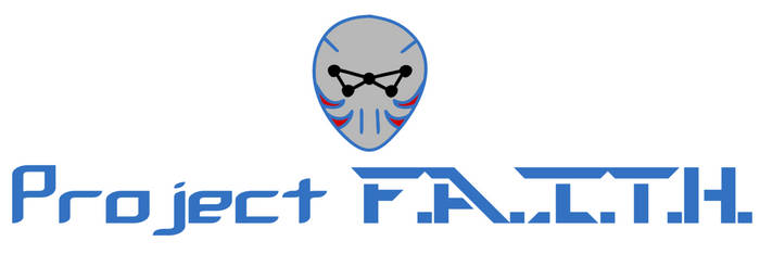 Project F.A.I.T.H. - Logo by TUVGM