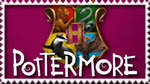 Pottermore Icon by Starrphyre