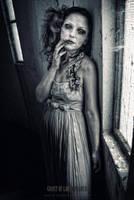 Ghost Of Laura Palmer by Vasile-Covaciu