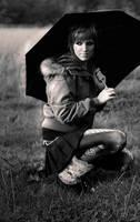 Umbrella by emy-lou