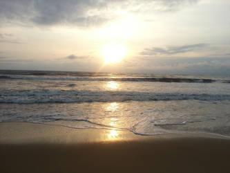 Kribi Beach :3 by Naseem-3ffa