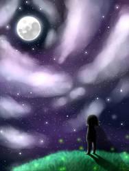 Night by ButtonDash
