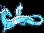 Omena-dragon by Dachindae