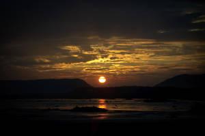 Sunset by MarcusKulik