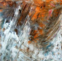Abstract by valkea