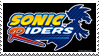 Sonic Riders Stamp by Fuzon-S