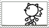 +Sonic Channel Chibi Stamp+ by Fuzon-S