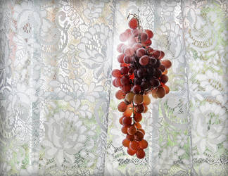 Ripening Grapes by photorip