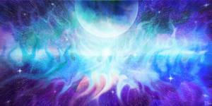 Etereal star + timelapse video by DaisanART