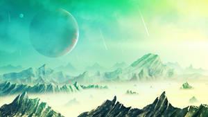 Alien enviro concept #2 by DaisanART
