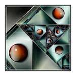 Space Telescope by carlx