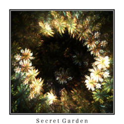 Secret Garden by carlx