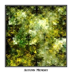 Autumn Memory by carlx
