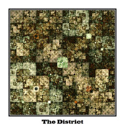 The District by carlx