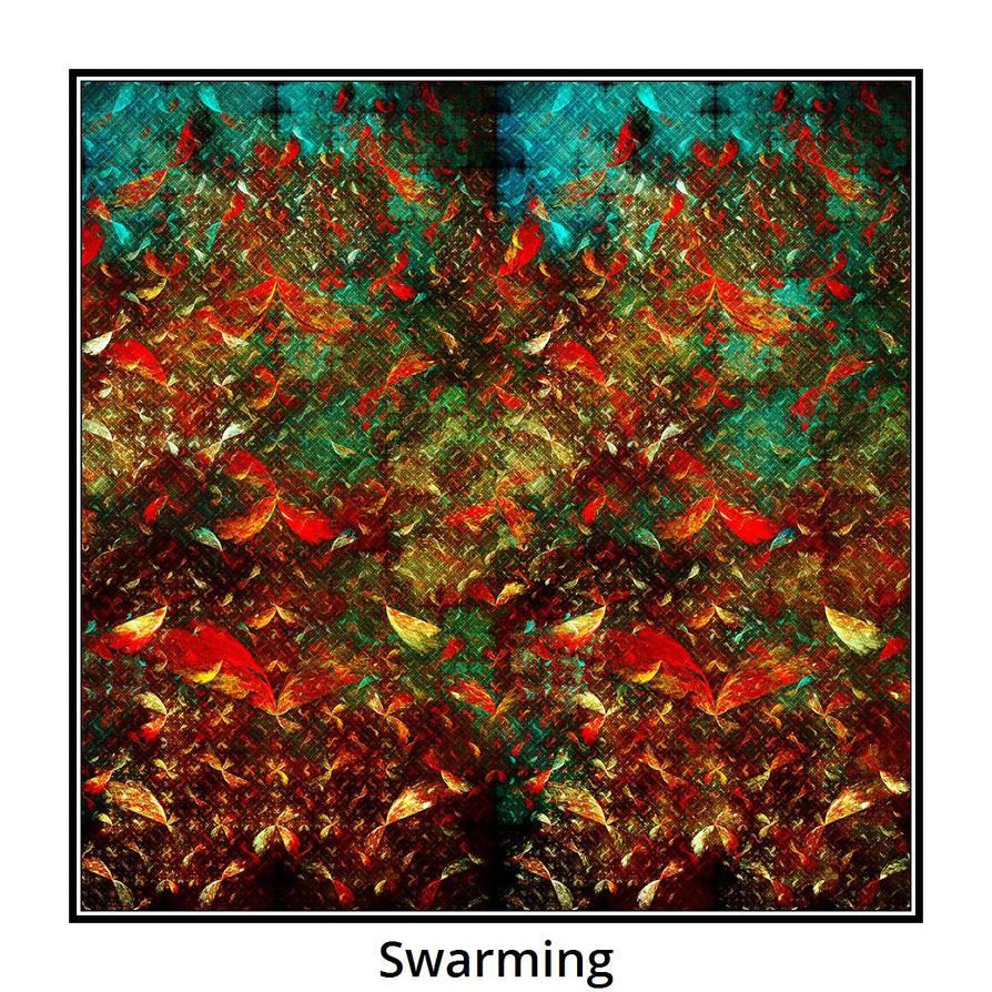 Swarming by carlx