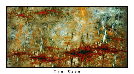 The Cave by carlx