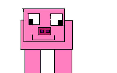 Mc PIg by BubblesLuvr300