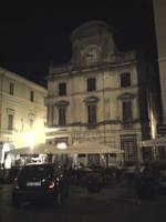 Italy -- Spoleto by dreamsarefairytales