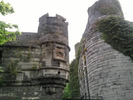 Old Ruins by dreamsarefairytales