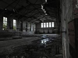 Main Hall #2 by Soar22