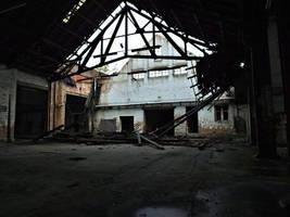 Broken Roof by Soar22