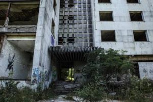 Entrance by Soar22