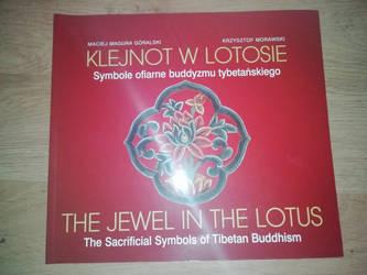 The Jewel in the Lotus. by neo-mahakala-108