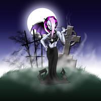 goth by Zwel-kun