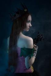 Disney Princess Sally by beckyalbright