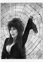 Elvira by TimGrayson