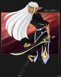 Sorsalys - Aida by is-ness