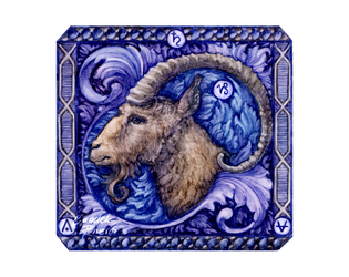 Capricorn by YemaYema
