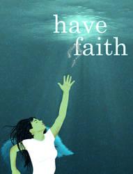 Filipino Faith by diwatacha