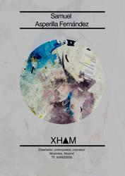 Tarjeta Presentacion by Dark-Xham