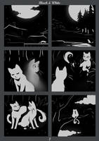 Black and White - Page 2 by Roxo89
