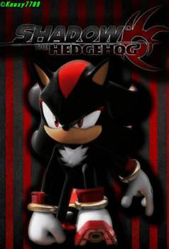 Shadow The Hedgehog Iphone Wallpaper By Knuxy7789 On Deviantart