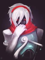 Persona Orpheus by kyomitsu
