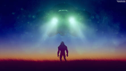 Extermination - Mass Effect Andromeda Wallpaper 4K by RedLineR91