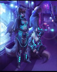 Cyberpunk by MGL139