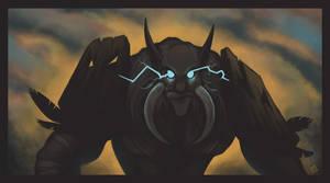 Elemental Fury by Cheelan
