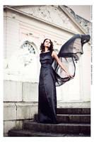 Black Widow II by AnjaRoehrich