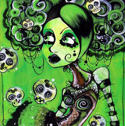 Verde by The-Kreep