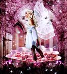 Fairy Queen by asesinasueldo